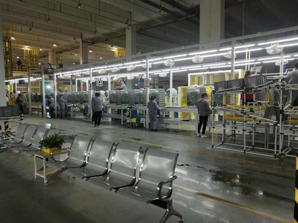 图片[2]-惠而浦家电厂:长白班包吃住+班车接送-合肥普工招聘